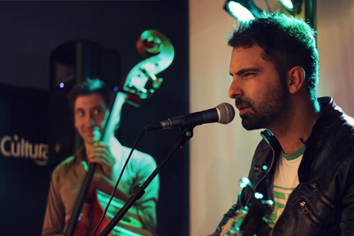 Showcase Bruno Guglielmi - Magasin Cultura